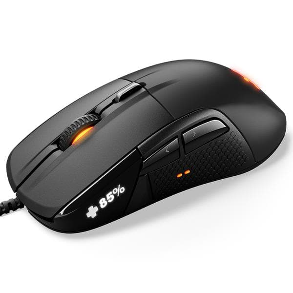 Мышь SteelSeries Rival 710