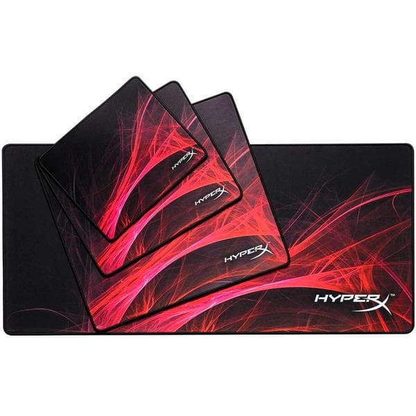 Коврик для мыши HyperX FURY Pro S Speed Edition Large